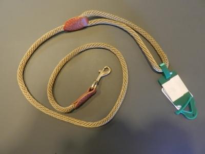 Hundeleine Luxury Rope