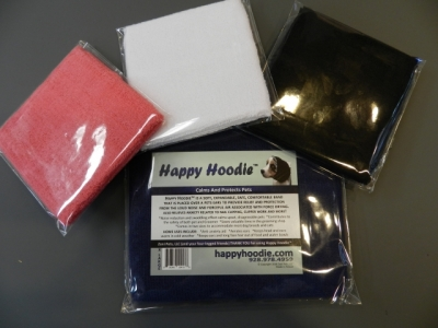 Happy Hoodie small