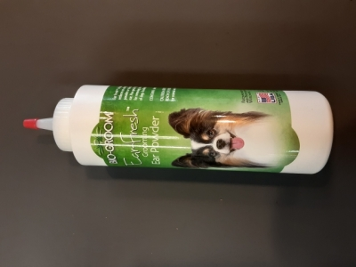 Bio - Groom Ear fresh Powder
